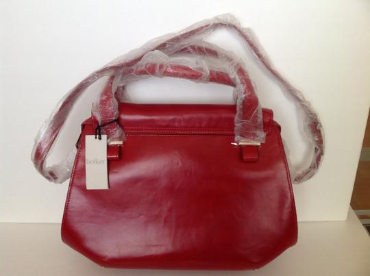 Botkier Satchel in Red Image 2