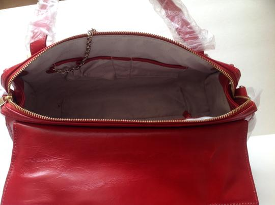 Botkier Satchel in Red Image 3