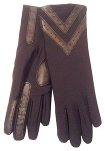 Isotoner Isotoner Fleece-Lined Stretch Glove; One Size