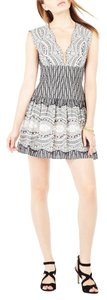BCBGMAXAZRIA Bcbg Lace Party Dress