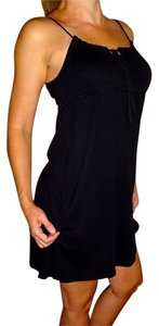 Mossimo Supply Co. short dress Black on Tradesy