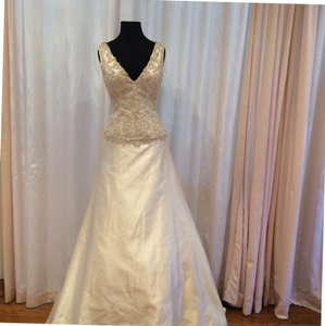 Rina DiMontella Rina Wedding Dress