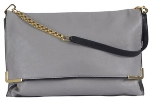 Chloé Leather Gold Hardware Shoulder Bag