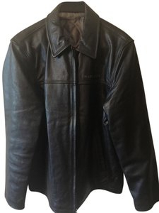 Hard Rock Leather Jacket