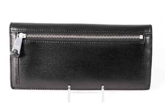 Ralph Lauren * Ralph Lauren Envelope Wallet in Lauren Black Image 3