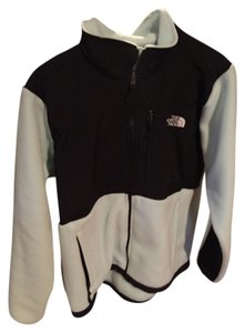 The North Face Mint and Black Jacket