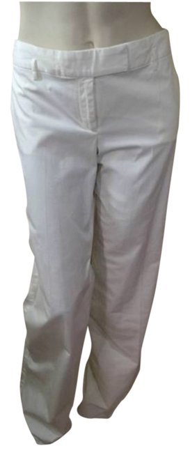 Preload https://img-static.tradesy.com/item/11881396/kaufmanfranco-white-trousers-size-8-m-29-30-0-1-650-650.jpg