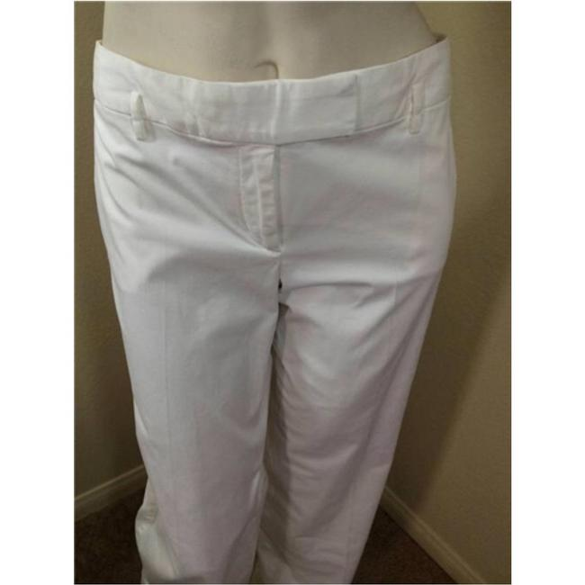 KAUFMANFRANCO Trouser Pants White Image 1