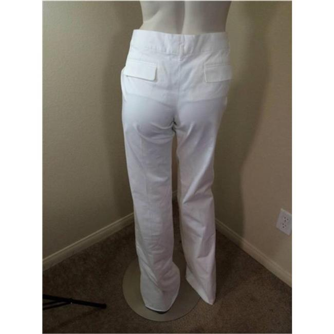 KAUFMANFRANCO Trouser Pants White Image 2
