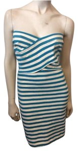 L'AGENCE short dress Multicolor on Tradesy