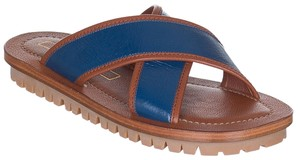 Marc Jacobs Blue Sandals