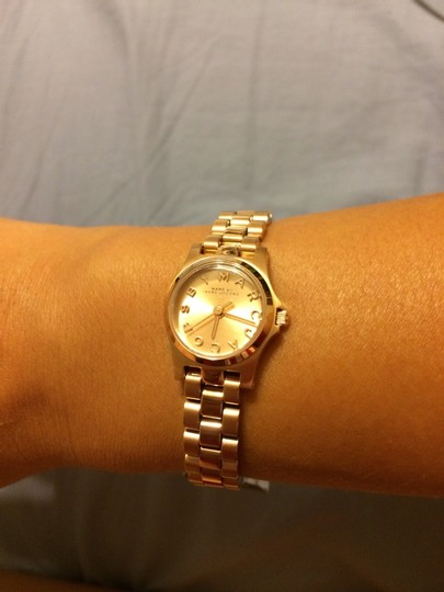 Marc by Marc Jacobs Marc Jacobs Watch