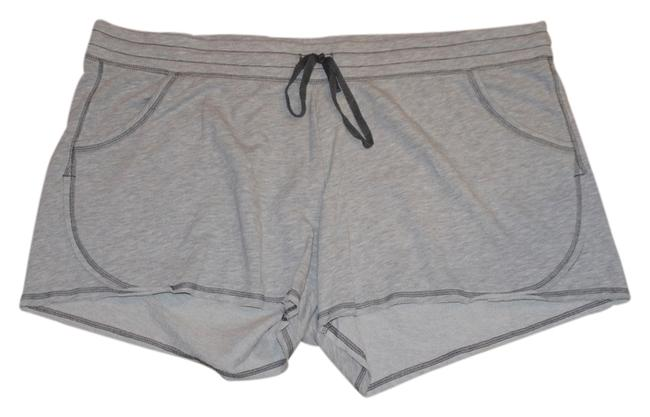 Item - Gray Xxl New Shorts Size 22 (Plus 2x)