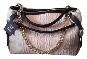 INC International Concepts Faux Leather Shoulder Bag