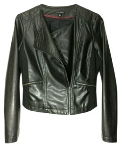 Willi Smith Leather Jacket