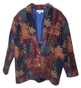 Satara Sands Multi color Jacket