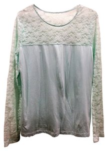 Cato T Shirt mint green