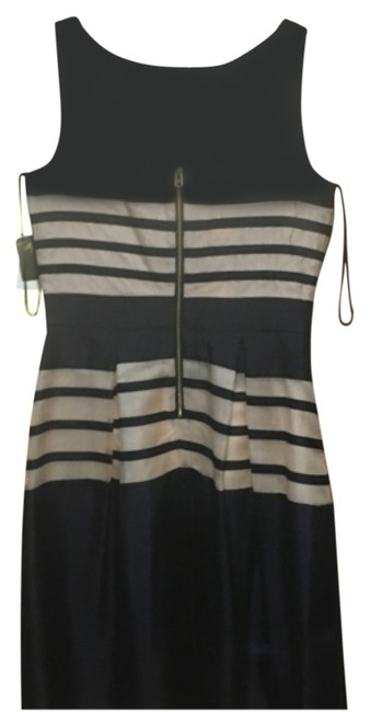 Preload https://img-static.tradesy.com/item/11887960/taylormade-navy-and-beige-mid-length-workoffice-dress-size-8-m-0-1-650-650.jpg