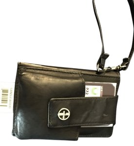 Giani Bernini Giani Bernani - Cell Phone Wallet-NEW WITH TAGS-SOFT GENUINE LEATHER