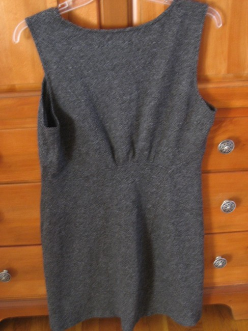 M.S.S.P. short dress Grey on Tradesy