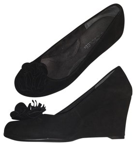 Aerosoles Blac Wedges