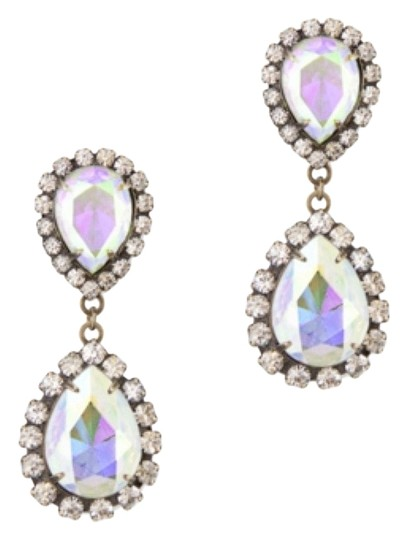 Preload https://img-static.tradesy.com/item/11890012/iridescent-abba-earrings-0-1-540-540.jpg