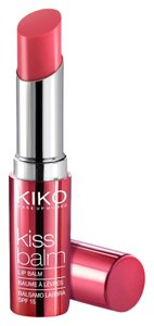 Kiko Kiko Cherry-Kiss Lip Balm-NEW