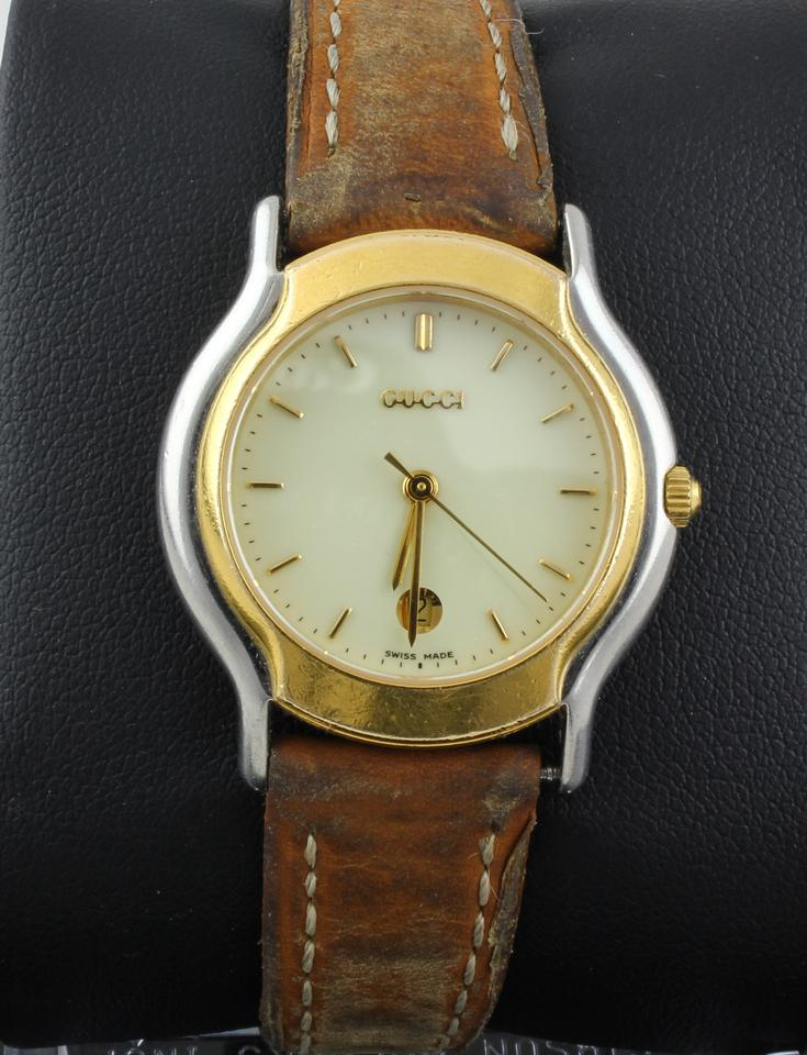 62bd2cdff65 Gucci   GUCCI 8000L Ladies Watch Image 9. 12345678910
