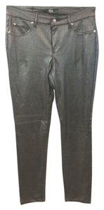 A.B.S. by Allen Schwartz Abs Skinny Pants BLACK