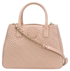 f7cded27539c Pink Tory Burch Totes - Up to 90% off at Tradesy