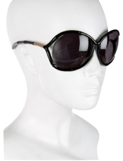 Preload https://item5.tradesy.com/images/tom-ford-black-claudia-sunglasses-1189319-0-3.jpg?width=440&height=440