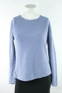 Eileen Fisher Light Silk Sweater