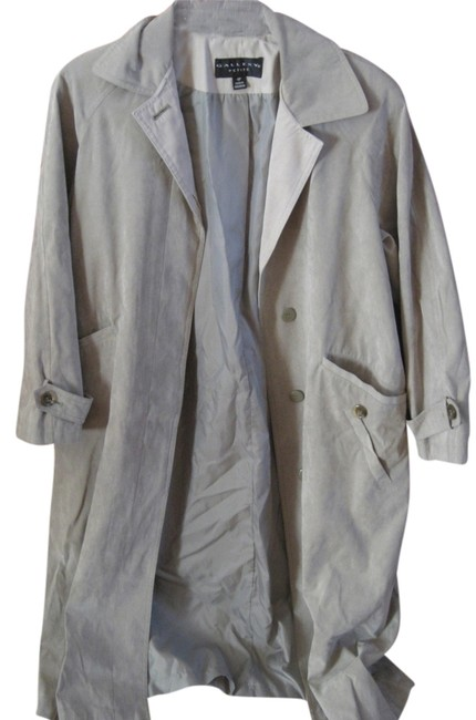 Gallery Trench Coat