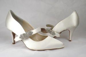 Angela Nuran Elegance (demode) Wedding Shoes