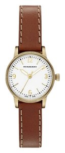 Burberry Nwt Burberry womens the utilitarian watch BU7865 $600