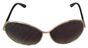 Tom Ford Tom Ford Iris Sunglasses