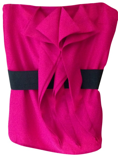 Preload https://item1.tradesy.com/images/forever-21-pink-girl-s-night-out-top-size-8-m-118975-0-0.jpg?width=400&height=650