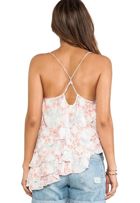 Free People Top Festival Combo