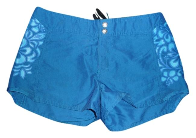 Roxy Board Shorts Blue