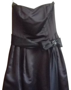 Kay Unger Tea Length Dress