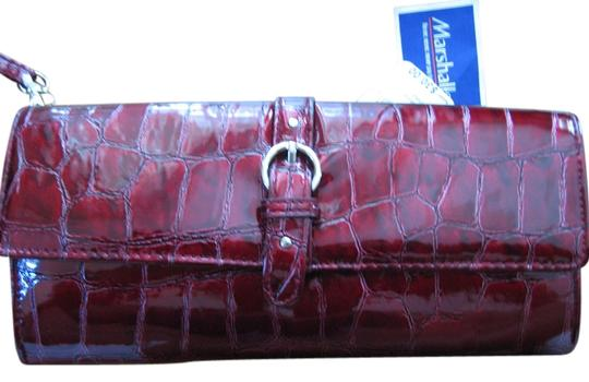 Other Wristlet in Red