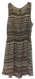 Divided by H&M short dress Patterned on Tradesy