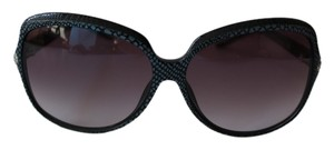 Just Cavalli JUST CAVALLI Blue/Black Print Sunglasses