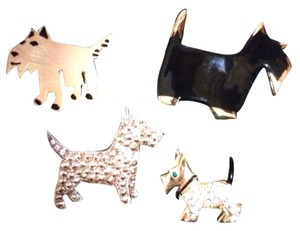 Other VINTAGE SCOTTIE PINS