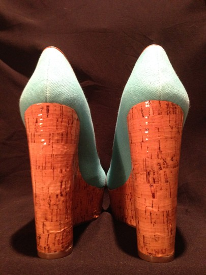 Jessica Simpson AQUA Wedges