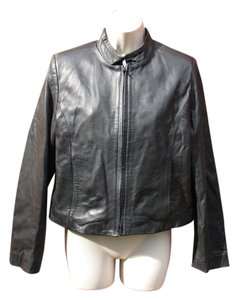 Vera Pelle #leather #moto Leather Jacket