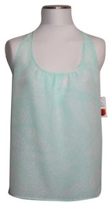 Josephine Studio Top Calm Aqua