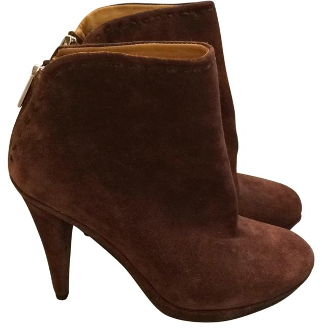 Item - Brown Boots/Booties Size US 8 Regular (M, B)