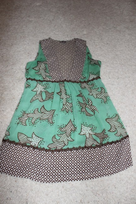 Coco and Chase Tunic