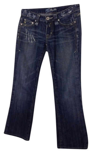 Preload https://img-static.tradesy.com/item/11913532/miss-me-blue-boot-cut-jeans-size-27-4-s-0-1-650-650.jpg